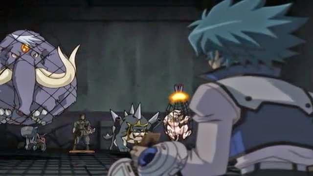 Yu-Gi-Oh! GX - Episódio 115 Legendado