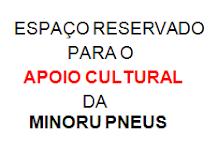 MINORU PNEUS