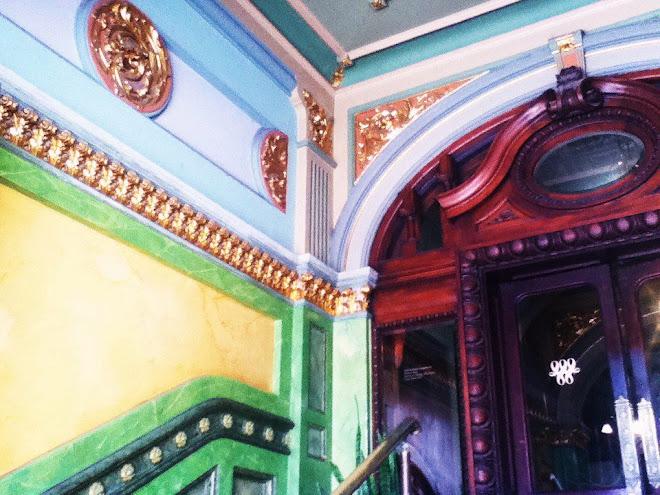 Bankwest Entrance