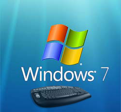 Atalhos do Teclado para Windows 7