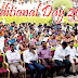 Traditional Day 2014 | celebrated at Geethanjali College
