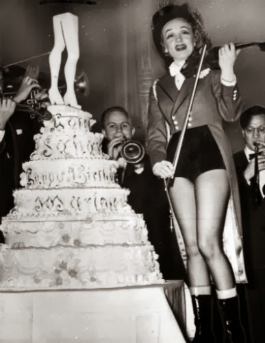 Image result for marlene dietrich happy birthday