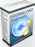 Free Download HiDownload Platinum 8.0.6 with Serial Key Full Version