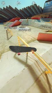 True Skate v1.0.6 for iPhone/iPad