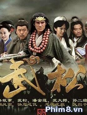 Xem Phim Võ Tòng Anh Hùng Lương Sơn Bạc - Vong Tong