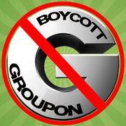 Anti-Groupon