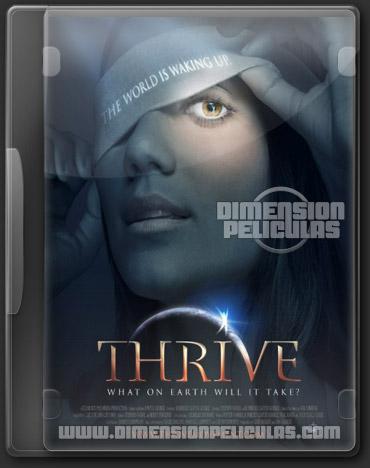 Thrive (BRRip Inglés Subtitulado) (2011)