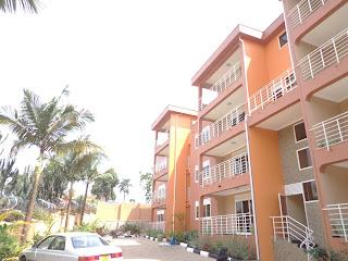 Houses For Rent Kampala