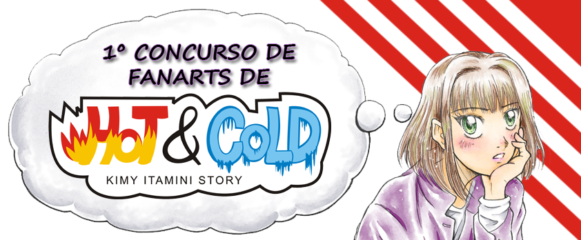 Hot and Cold - fanzine