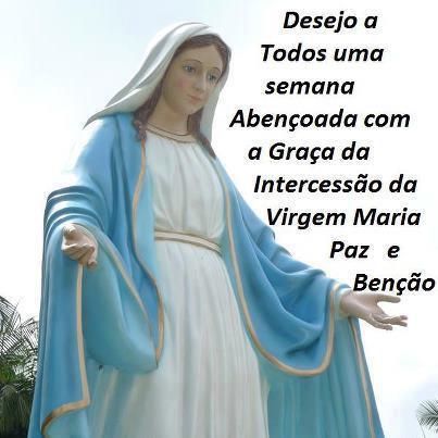 Orações A Nossa Senhora Ave Luz