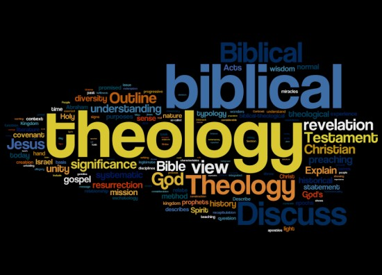 What is biblical theology? - GotQuestions.org