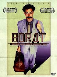 Baixe imagem de Borat   O Segundo Melhor Repórter do Glorioso País Cazaquistão Viaja à América (Dublado) sem Torrent