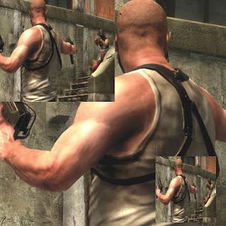 Max Payne 3 free downloads full version pc game
