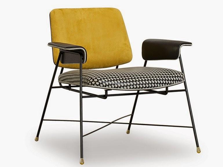 val rie adoooore le fauteuil bauhaus chez baxter. Black Bedroom Furniture Sets. Home Design Ideas