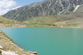 Heaven on Earth (Kaghan-Pakistan
