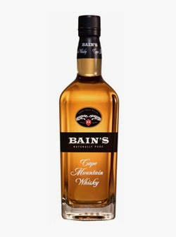 Whisky for everyone review bain 39 s cape mountain whisky for Bain s cape mountain whisky