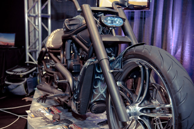 Laval Bike and tattoo show 2013