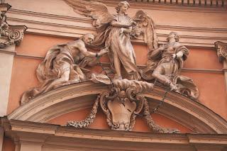 Резиденция Мальтийских рыцарей