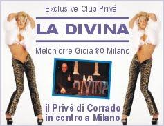 La Divina Club Privè