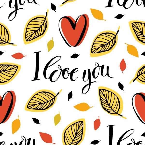 I Love You, Phrases of Love, part 3