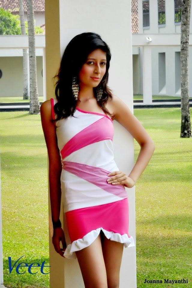Derana 4rever Miss Sri Lanka for Miss Earth 2016 | Sri