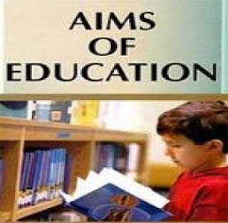 aims of education in current education Aims and objectives of german vocational and professional education in the  present european context reimut jochimsen[1] it is always tempting for a.