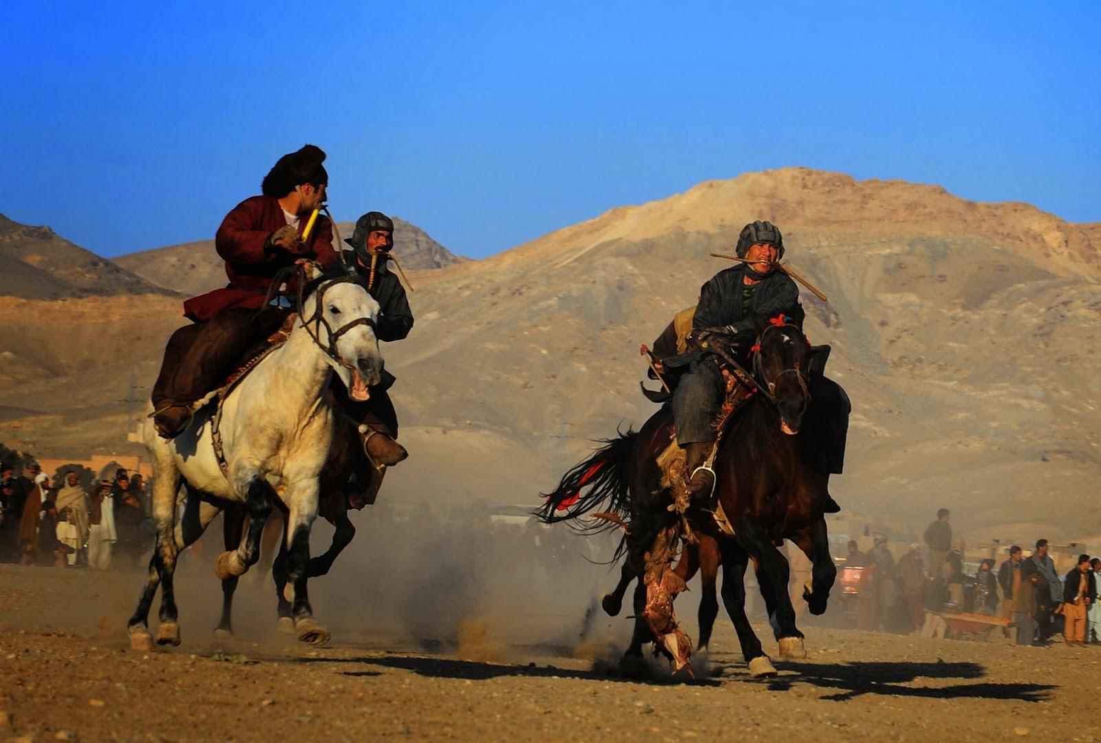 Afghanistan, Animal, Buzkashi, Carcass, Game, Herat, Horse, Horsemen, National, Rider, Sports, Tradition,