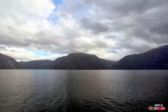 Norvège - Entre Oslo et Skjolden