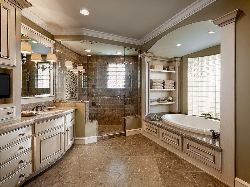 Master Bathroom Designs 2013 bathroom remodeling ideas 2013 - bedroom and bathroom ideas