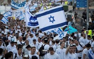 PARABÉNS, ISRAEL!