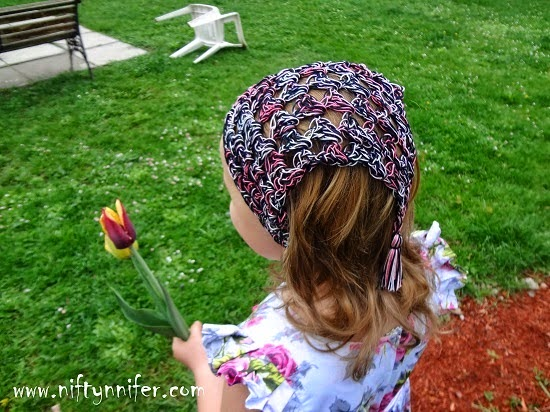 http://www.niftynnifer.com/2014/06/free-crochet-hair-kerchief-pattern-by.html