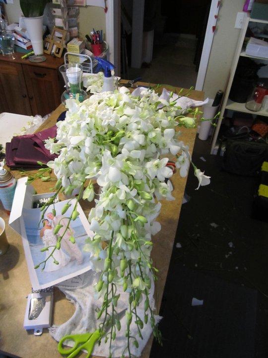 Flowers For Royal Weddings