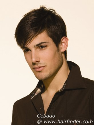 boys medium length hairstyles. hairstyles for long hair men