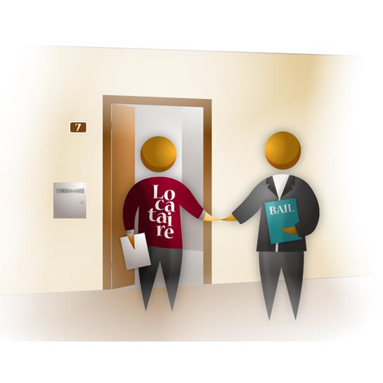 Plus riche et independant objectif zero vacance locative malgr le d part - Droits des proprietaires et des locataires ...