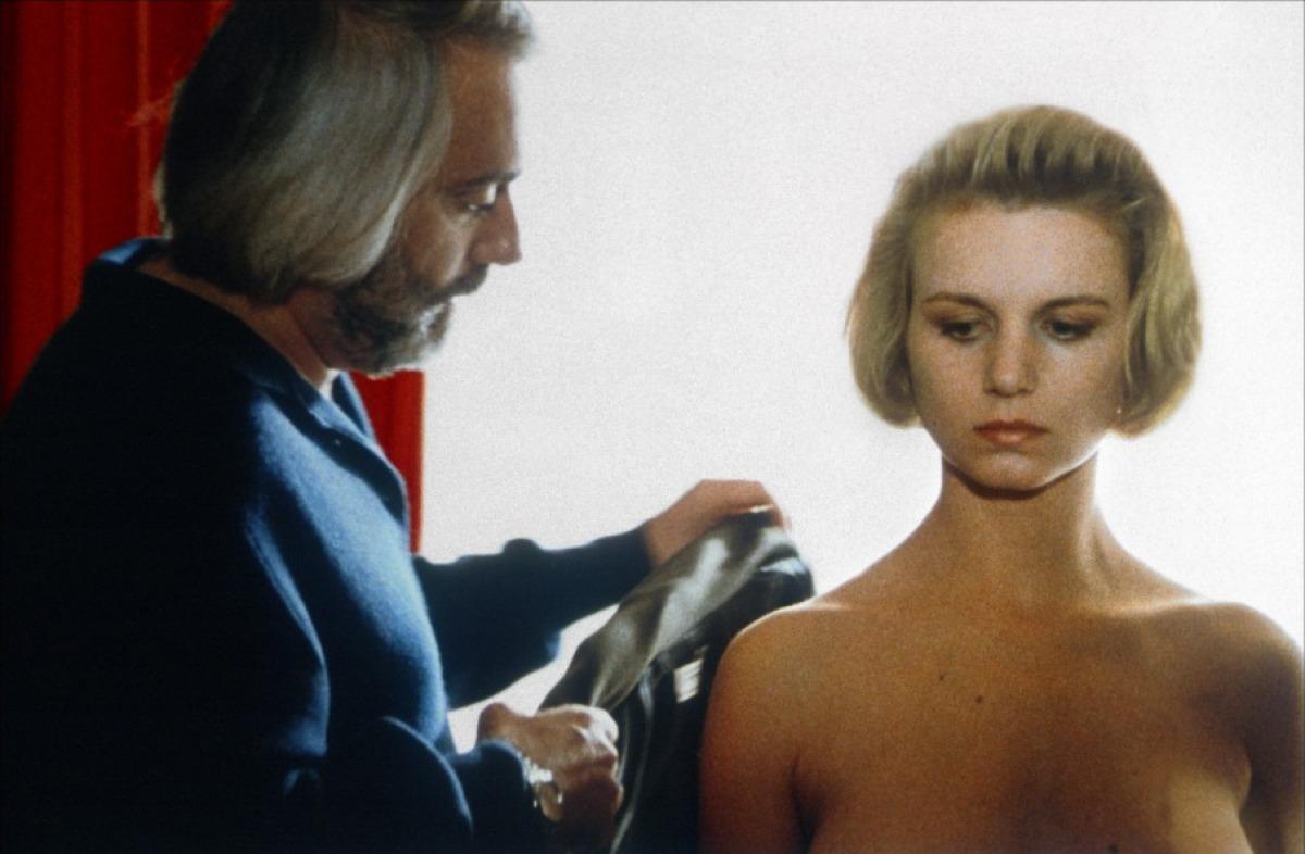 Christine Pascal Nude Photos 76