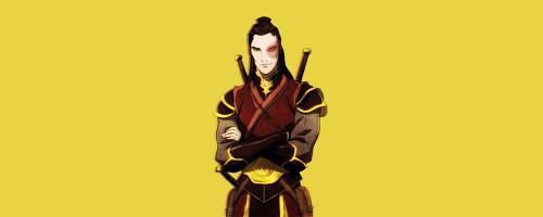 Fire Lord Zuko Transformation