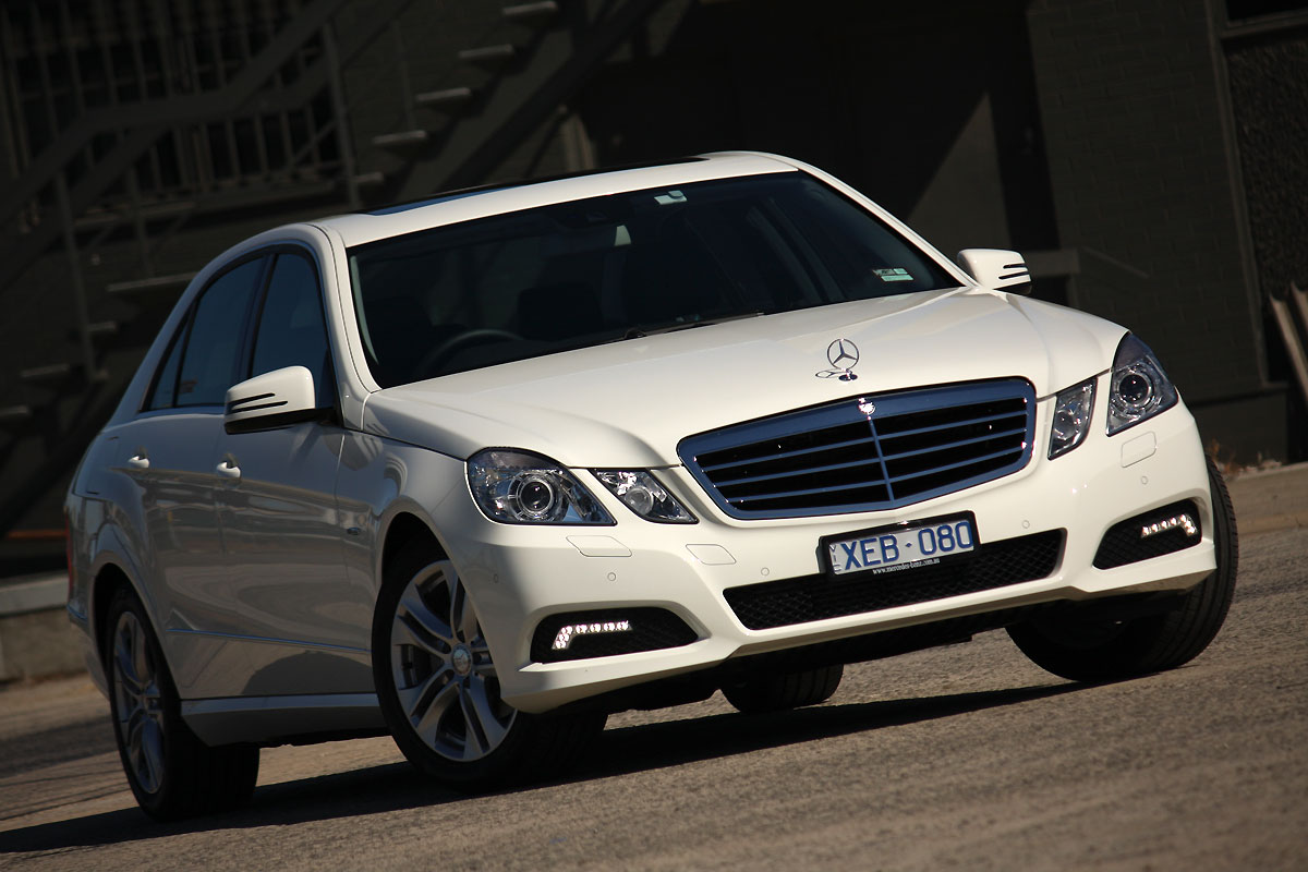 Mercedes benz e class e 350 cdi avantgarde for Mercedes benz class e