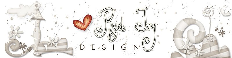 Red Ivy Design