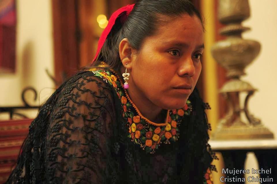 Historias de esclavitud entre mujeres