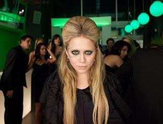 A Fera - Mary-Kate Olsen