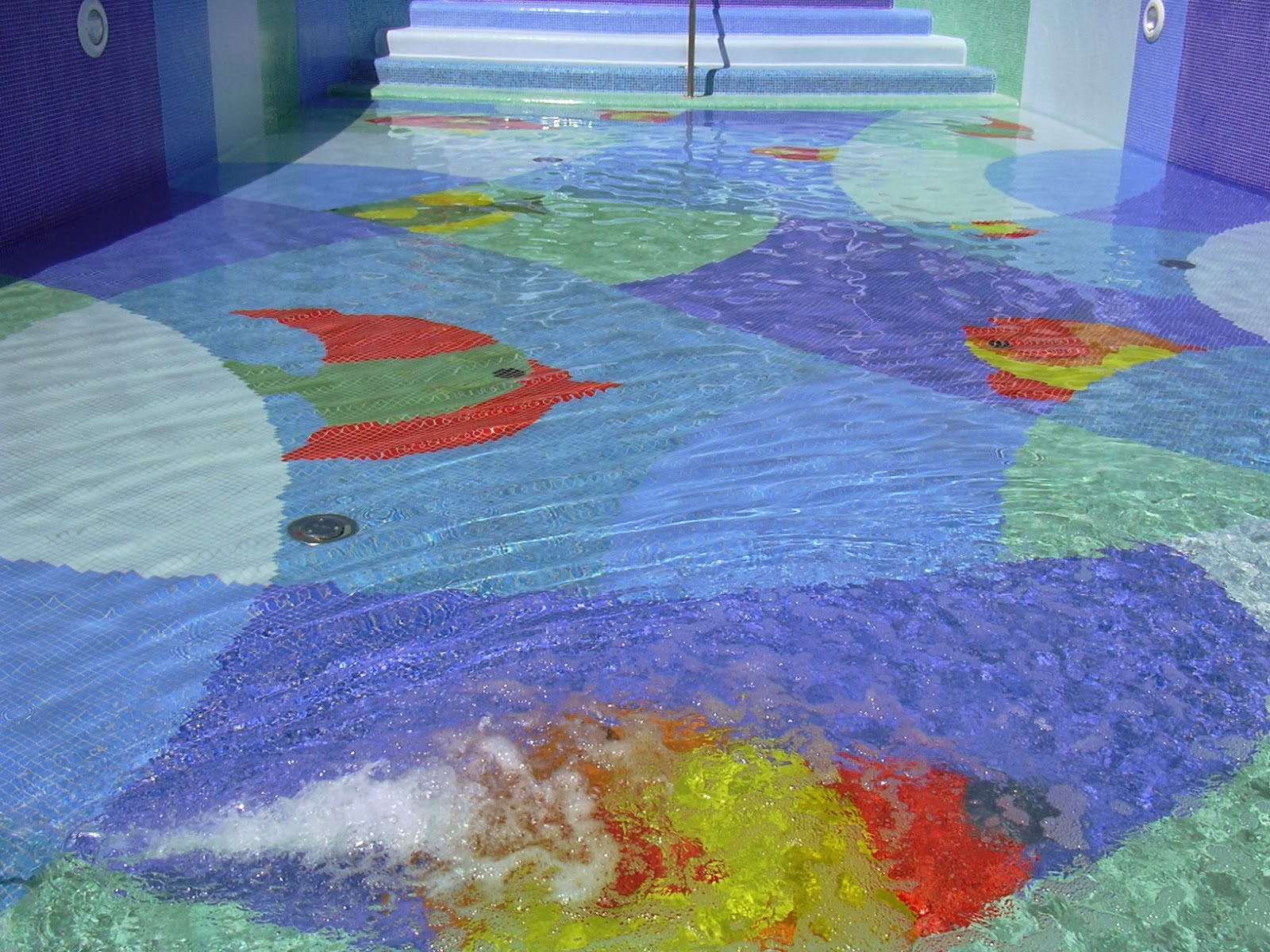 impermeabilizzare vasca piscina
