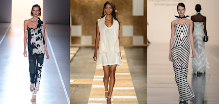 São Paulo Fashion Week: The Summer 2014 Collections.
