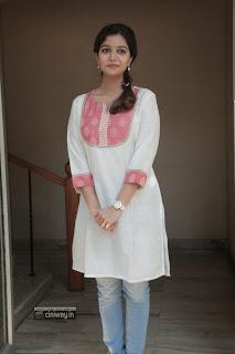 Swathi-Cute-Stills-at-AMAT-50-Days-Event