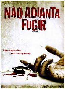 Download - Não Adianta Fugir DVDRip - AVI - Dual Áudio