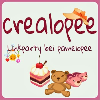 Linkparty crealopee