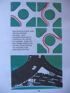 bizarre diagram in Cyprus road rules booklet