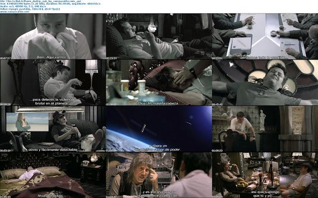 Esta no es una Pelicula [This Is Not A Movie] 2011 DVDRip Subtitulos Español Latino Descargar