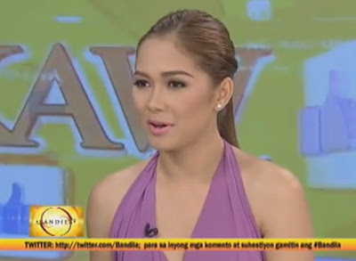 Maja Salvador Finally Admits Gerald Anderson is Her Boyfriend (VIDEO