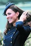 英國凱特王妃---什麼樣的女人能嫁好老公?