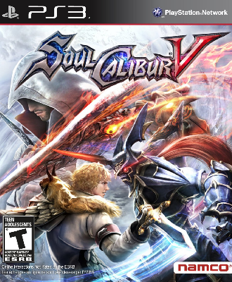 Soul Calibur V PS3 Game Free Download